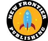 My new publisher!