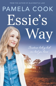 Essie's Way front cover