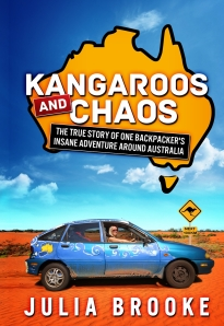 Kangaroos and chaos