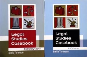 casebooks