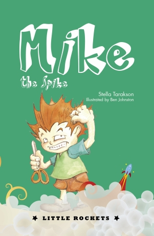 mike the spike