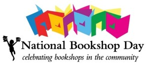 national bookshops day