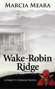 Wake-Robin Ridge
